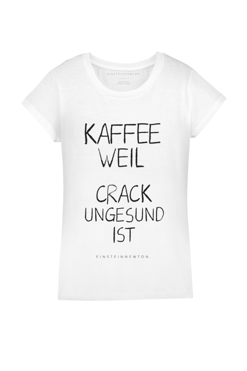 Crack T-Shirt Rodeo