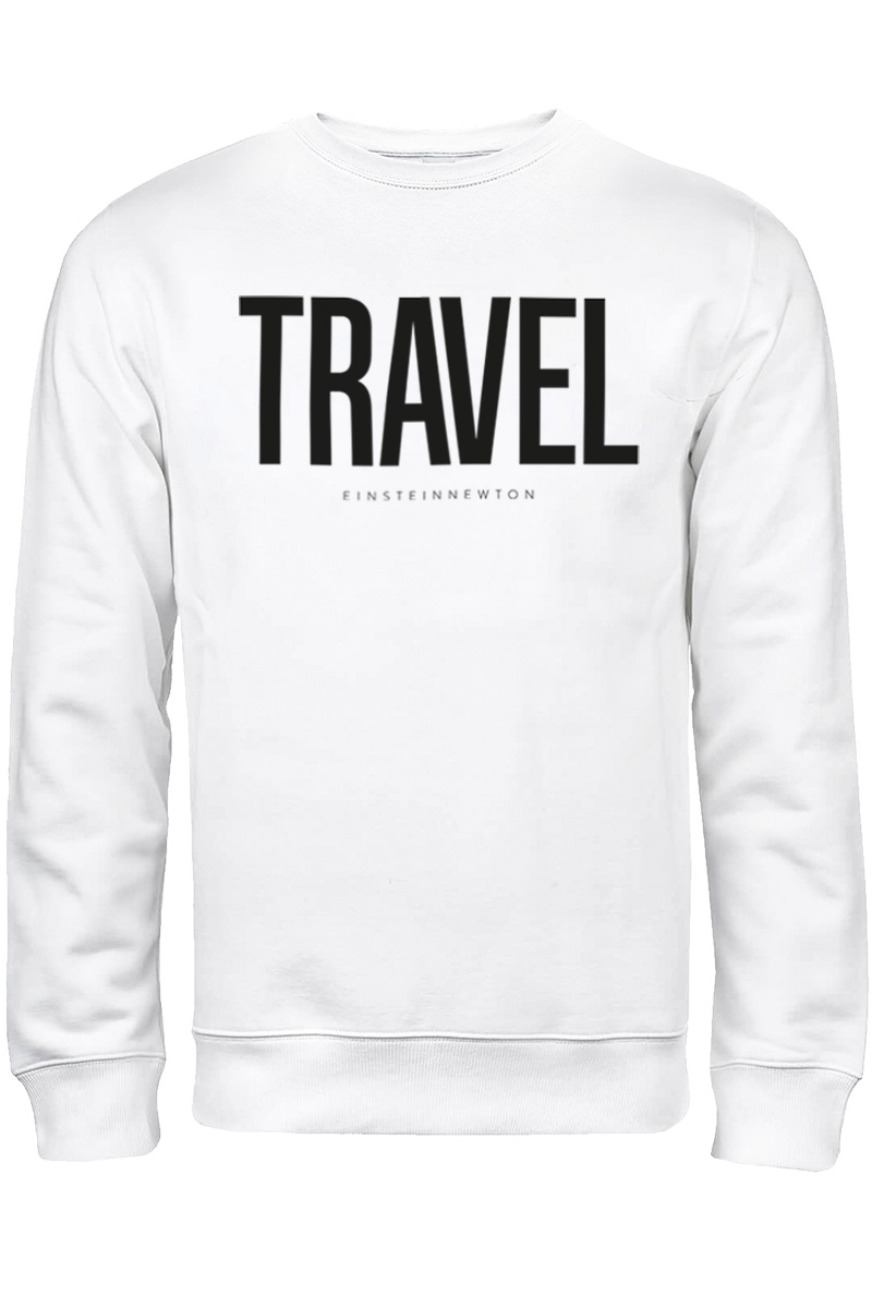Travel Sweatshirt Herr Kules