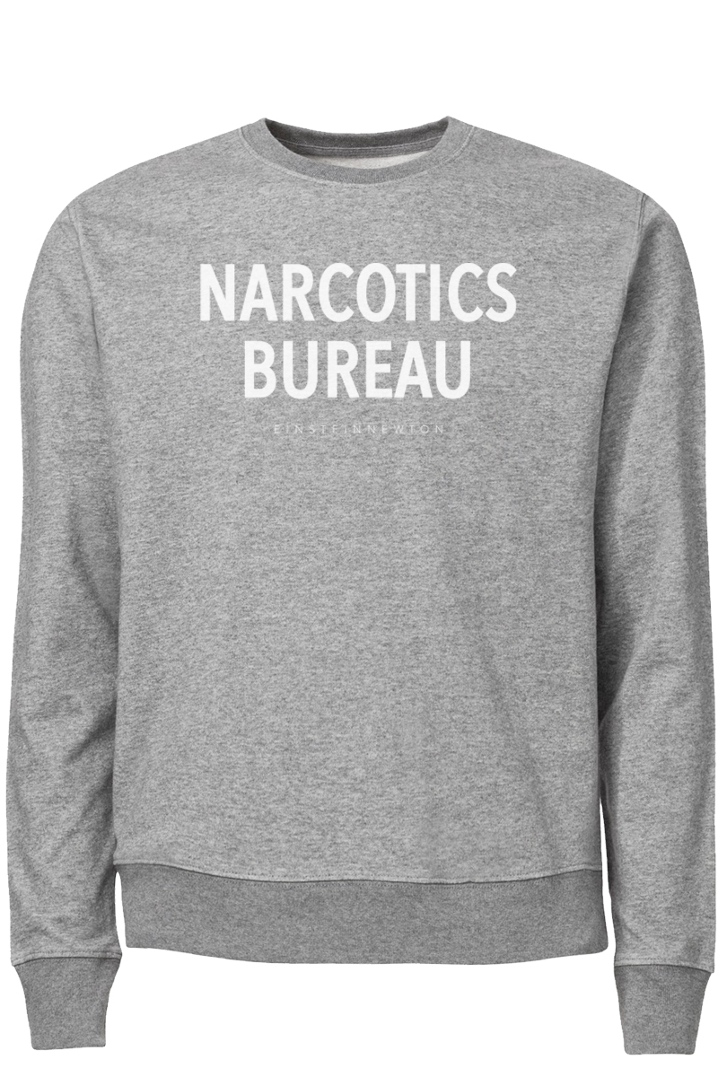 Narcotics Sweatshirt Raise