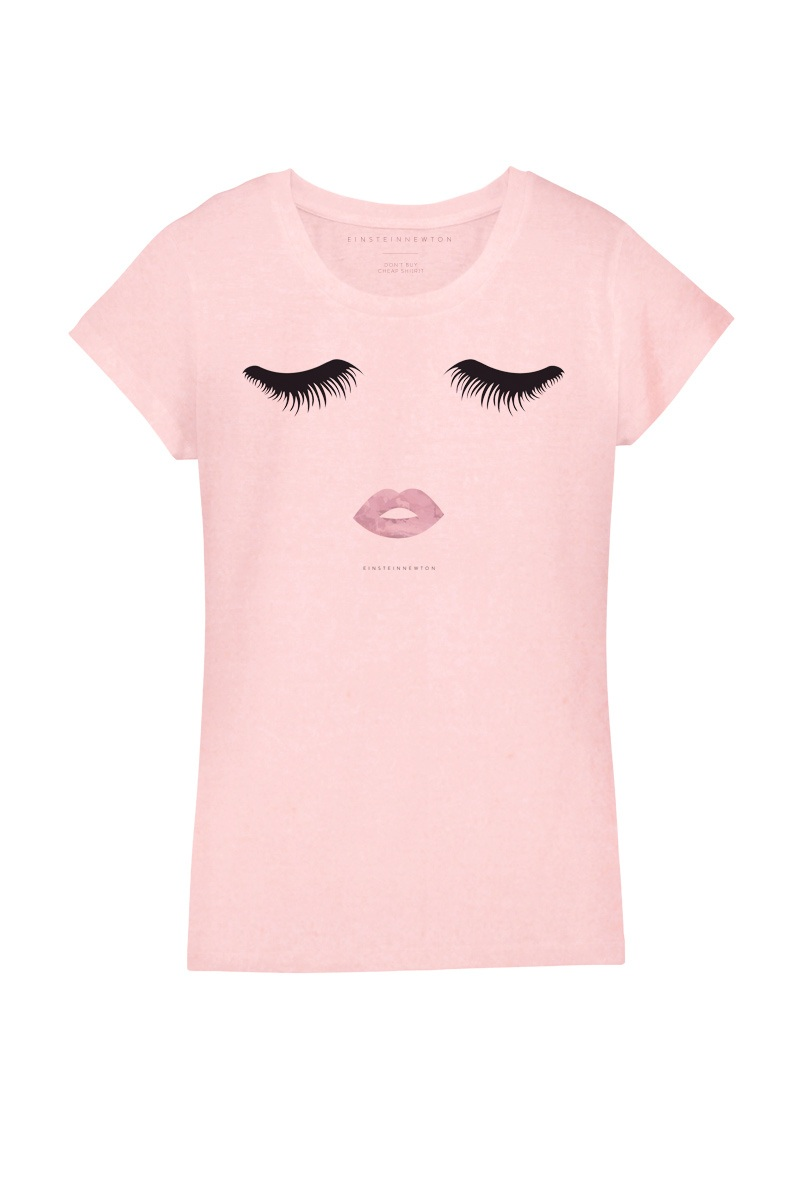 Lashes T-Shirt Rodeo