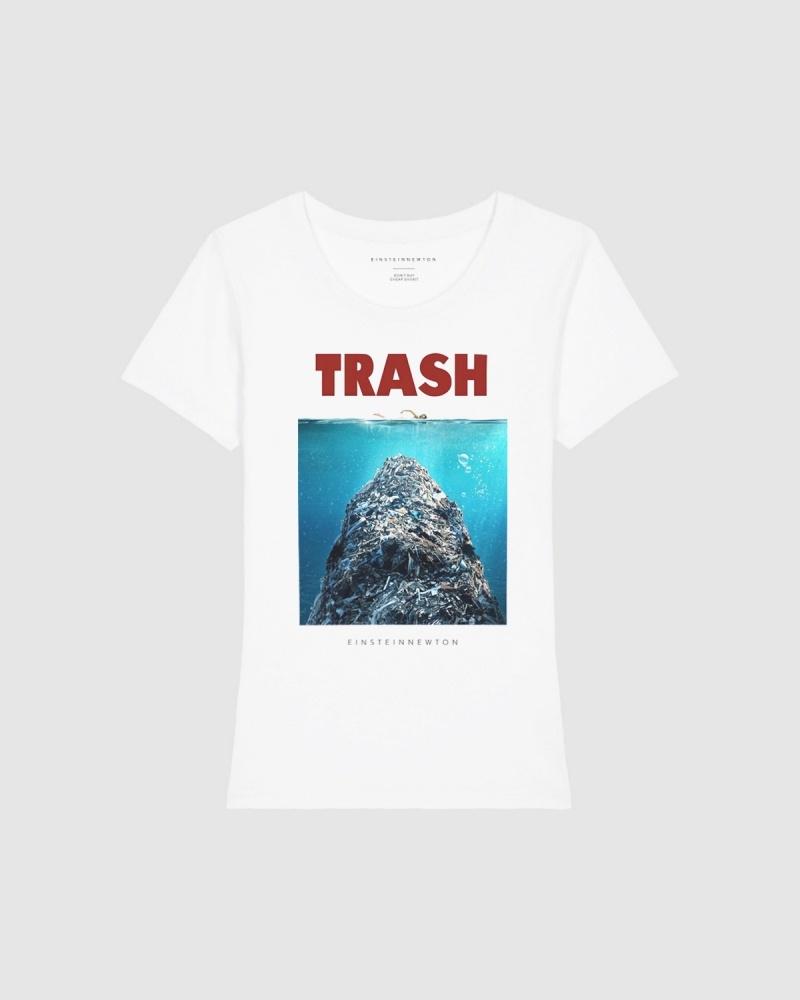 Trash T-Shirt Rodeo
