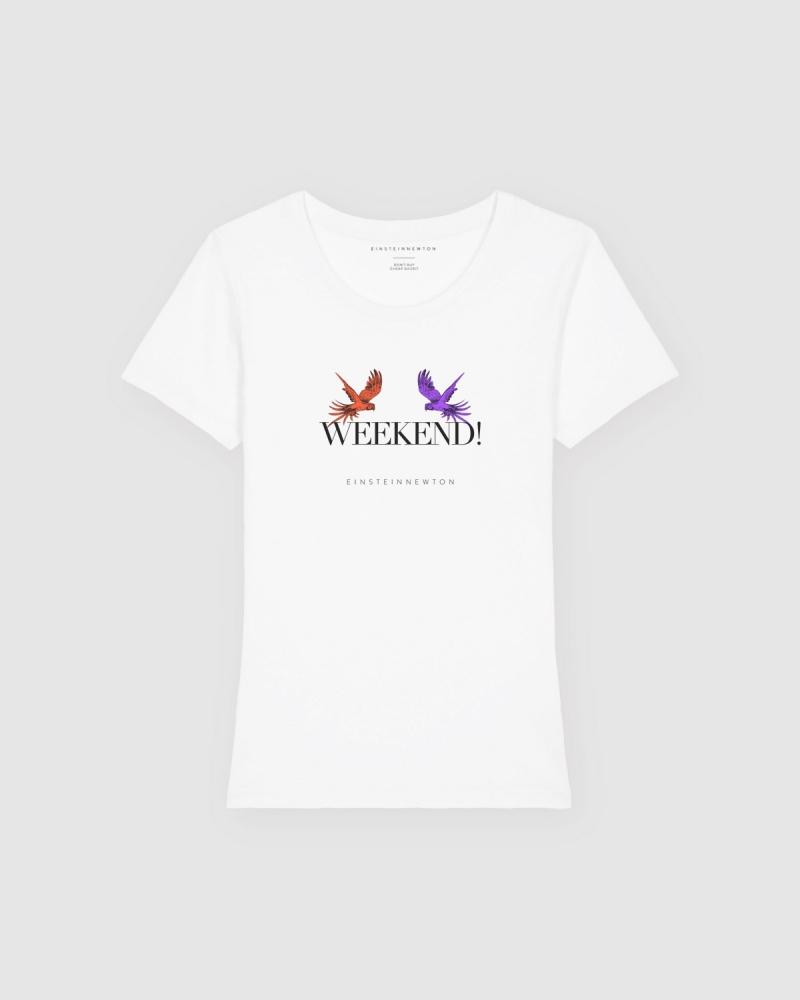 Weekend T-Shirt Rodeo