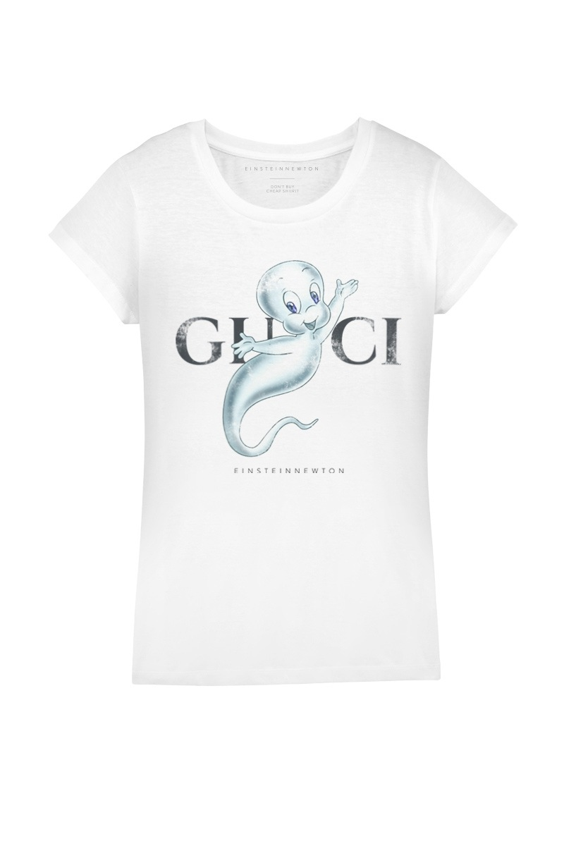 Ghost T-Shirt Rodeo