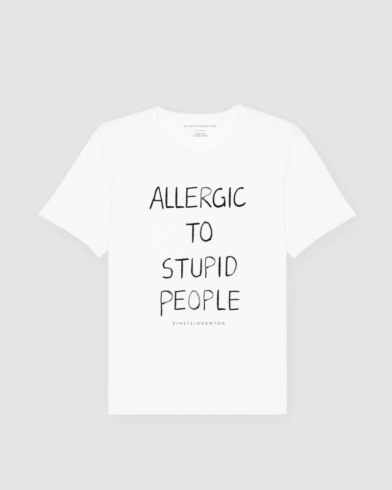Allergic T-Shirt Bass