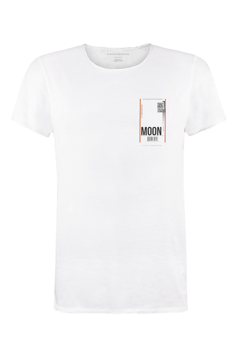 Moon Ticket T-Shirt Bass