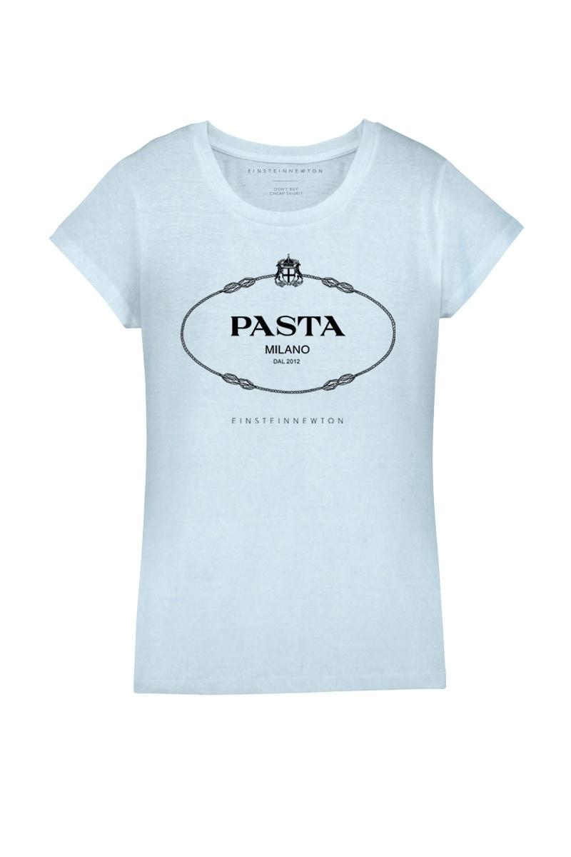 Pasta T-Shirt Rodeo