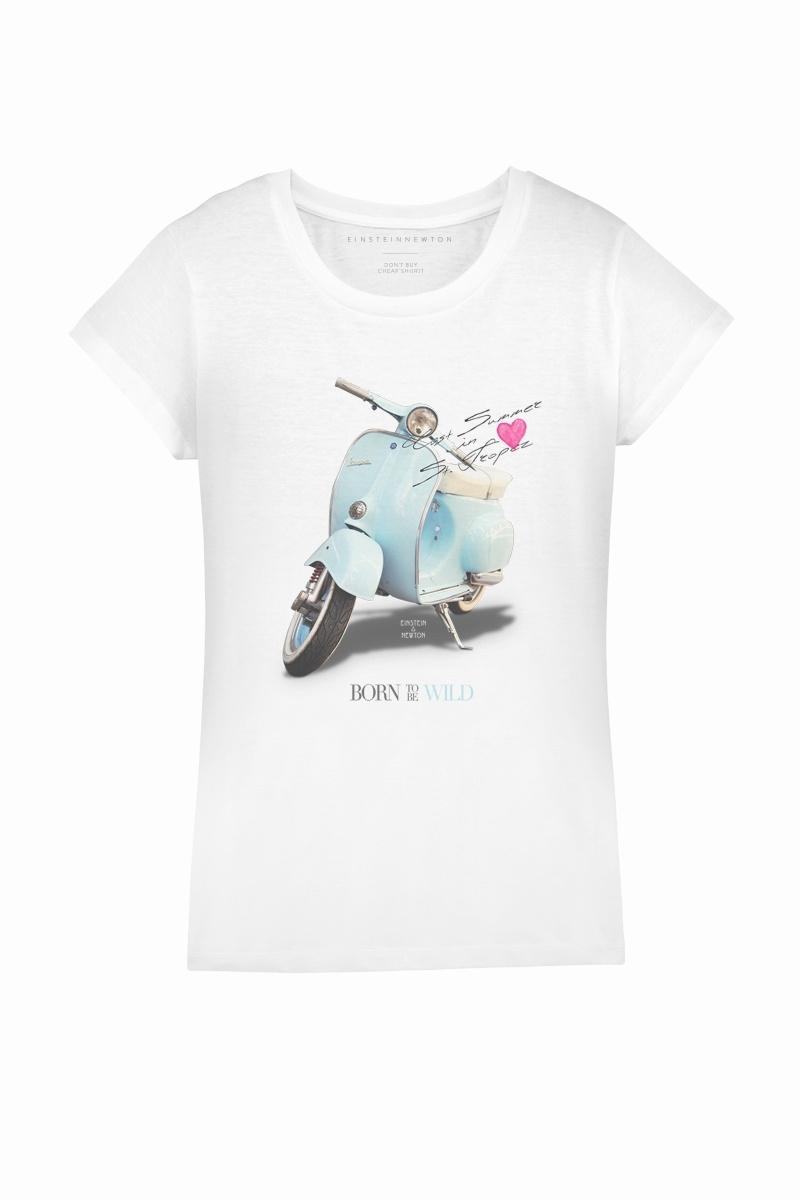 Born Wild Shirt Rodeo