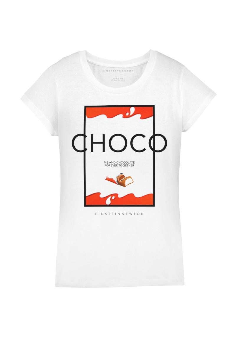 Choco T-Shirt Rodeo