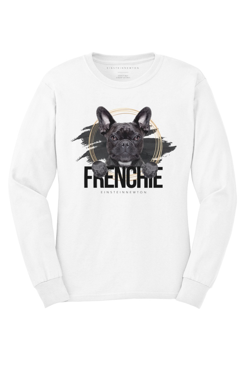 Frenchie Sweatshirt Klara Geist
