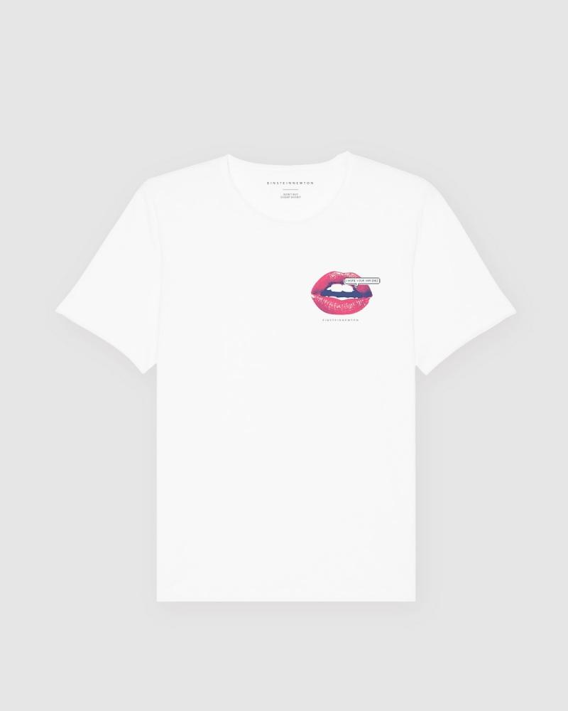 Wifi T-Shirt Bass