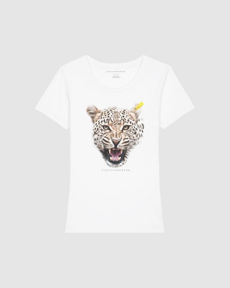 Leopard T-Shirt Rodeo