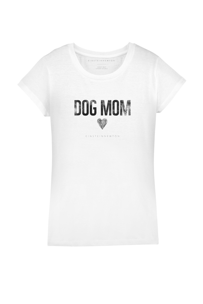 Dog Mom T-Shirt Rodeo