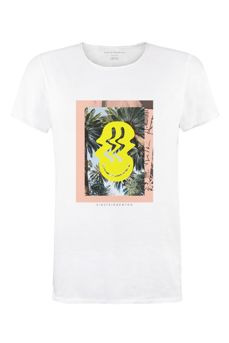 Palms T-Shirt Bass