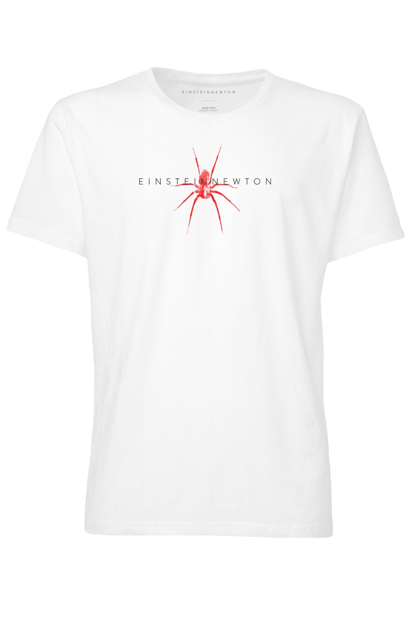 Spider T-Shirt Air