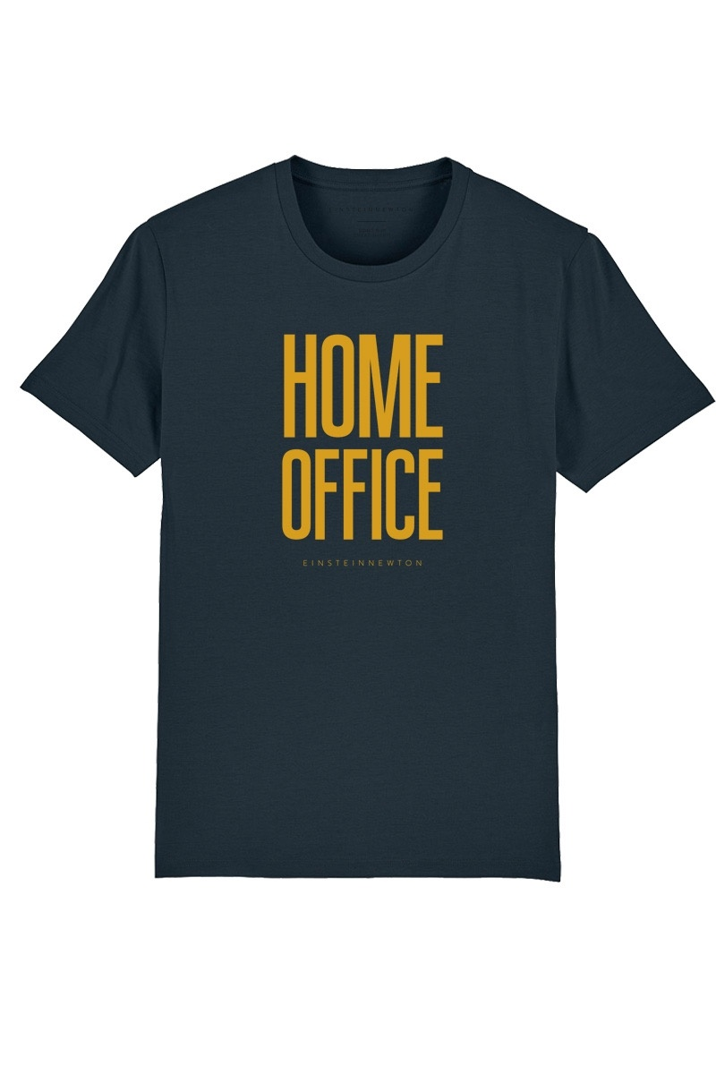 Home Office Orange T-Shirt Air