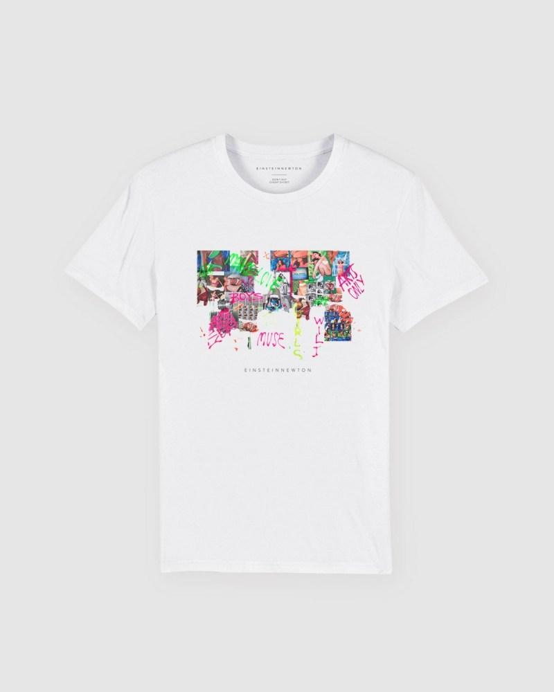 Walls T-Shirt Air