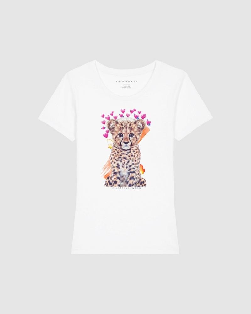 Leo Emoji T-Shirt Rodeo