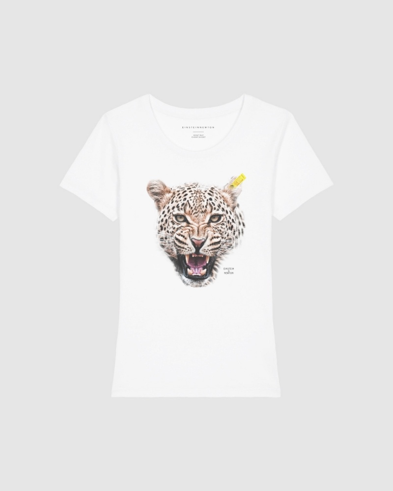 Leopard T-Shirt Rodeo