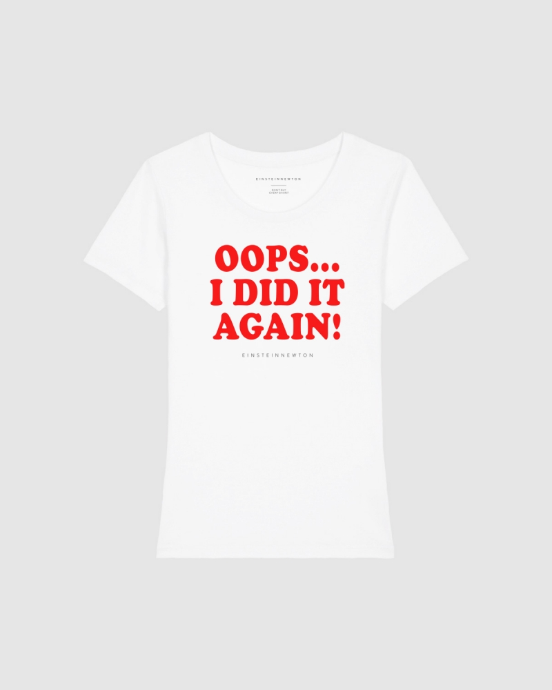 Oops T-Shirt Rodeo