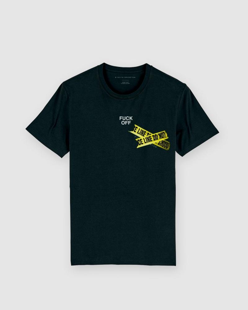 Fuck Off T-Shirt Air