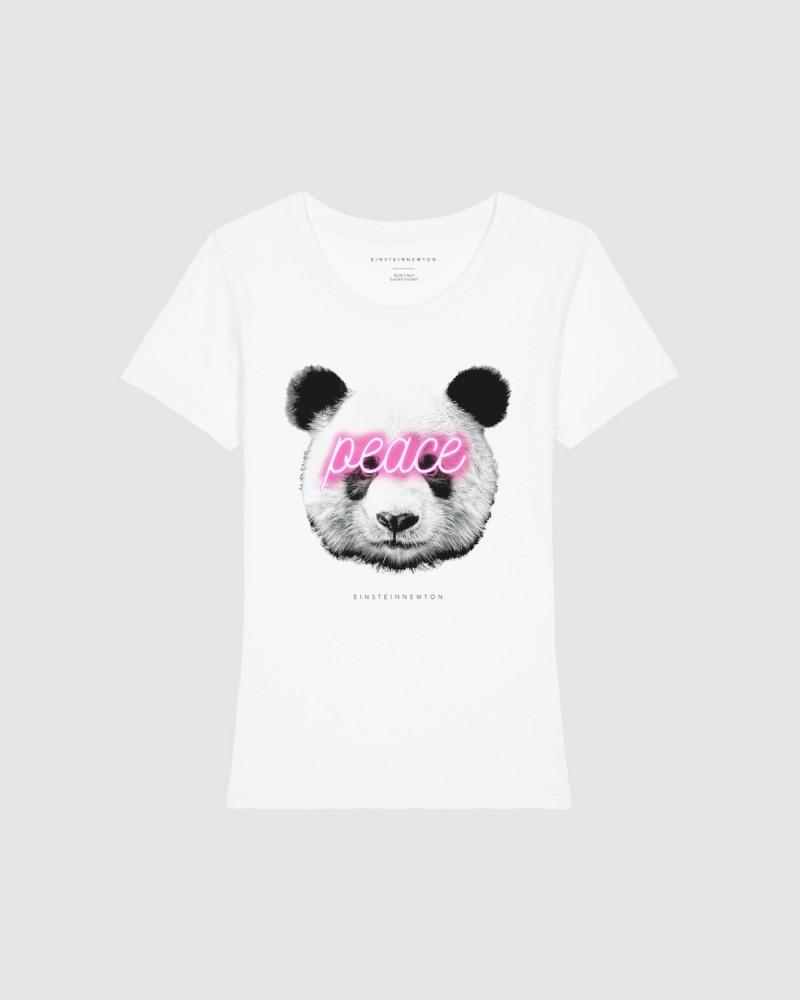 Peace Panda T-Shirt Rodeo