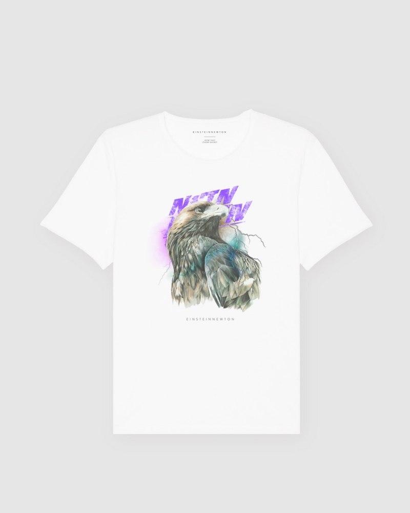 Hawk T-Shirt Bass