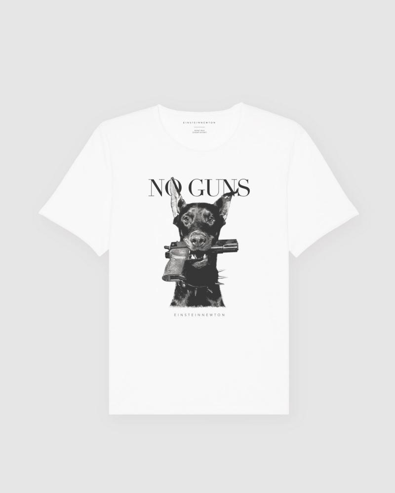Gun Dog T-Shirt Bass