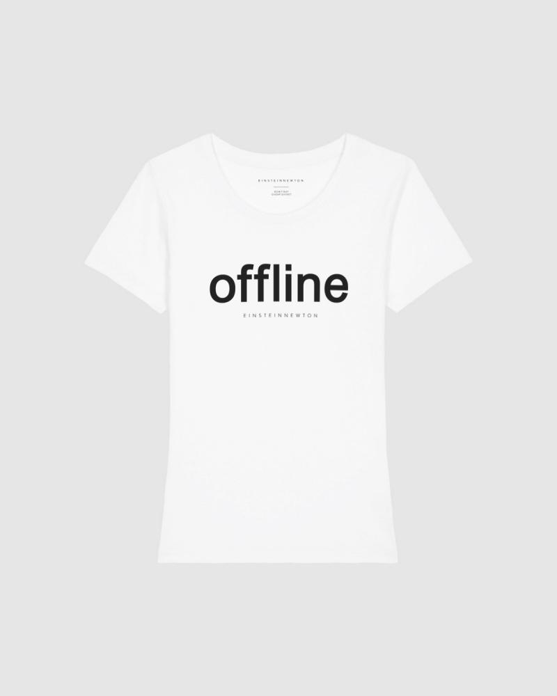 Offline T-Shirt Rodeo