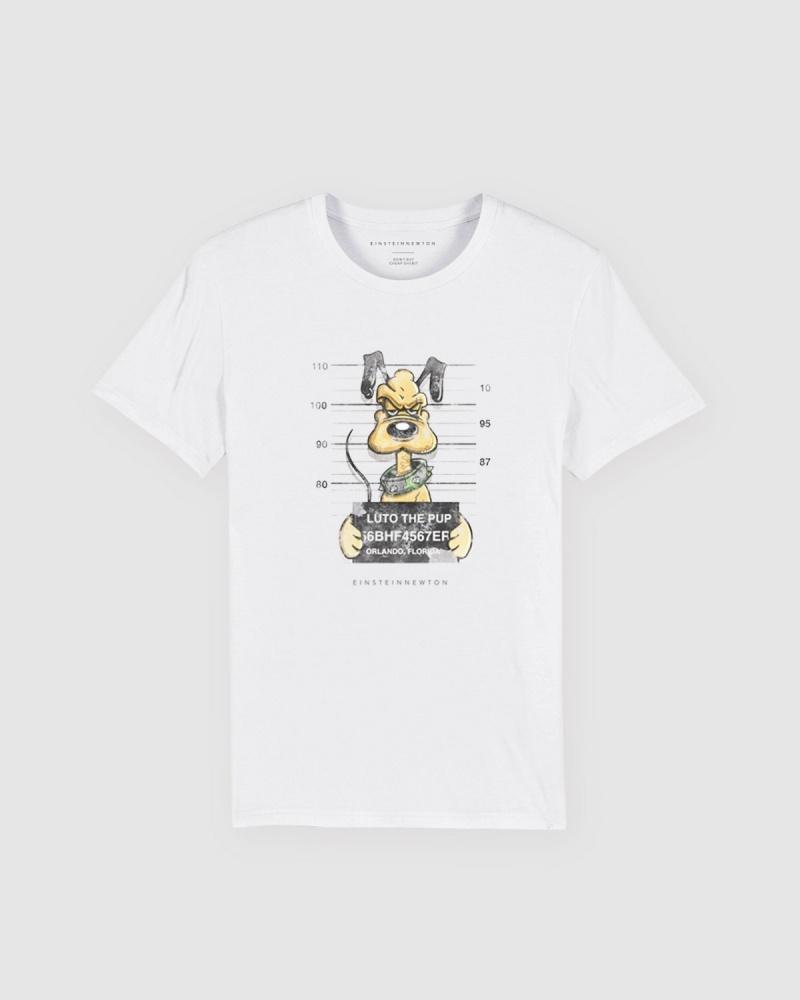 Arrested T-Shirt Air