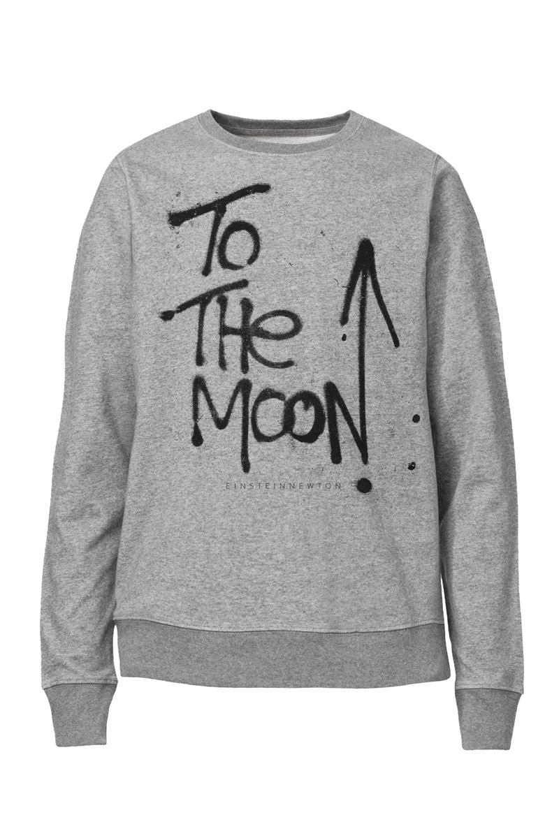 Moon Sweater Raise