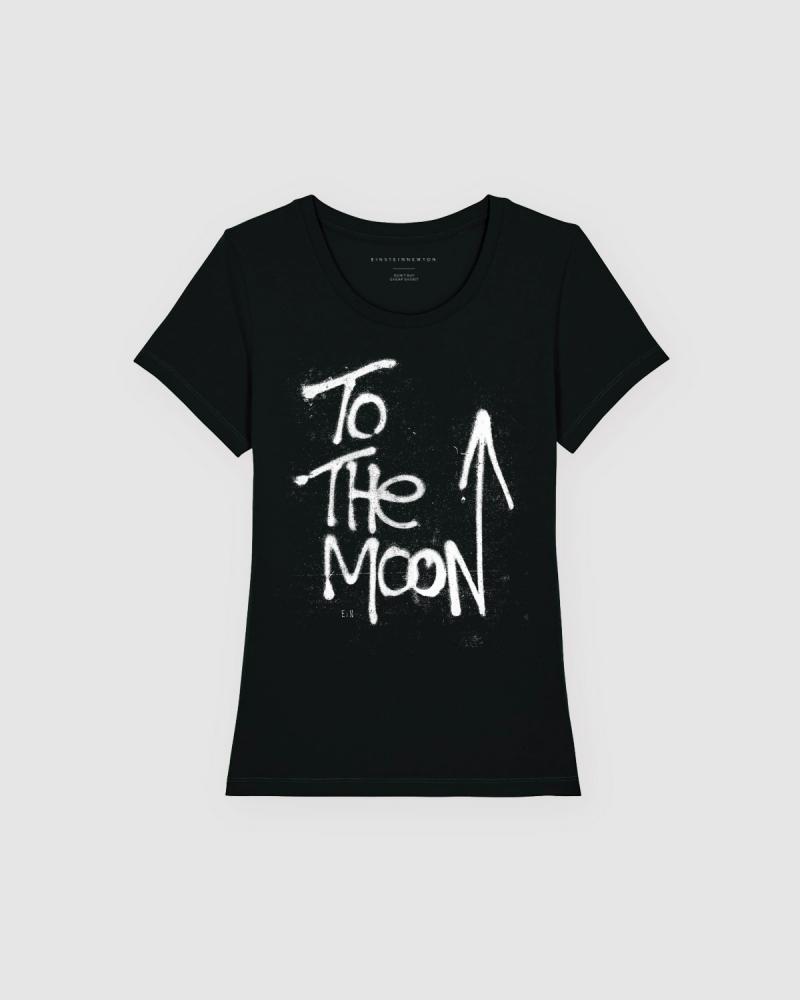 Moon T-Shirt Rodeo