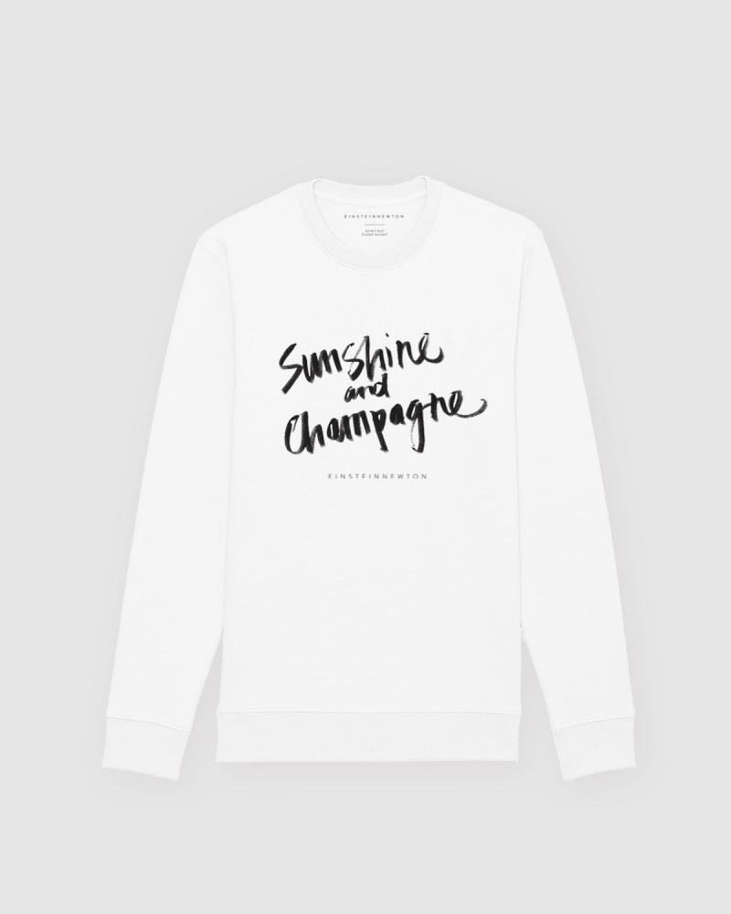 Sunshine Sweatshirt Klara Geist