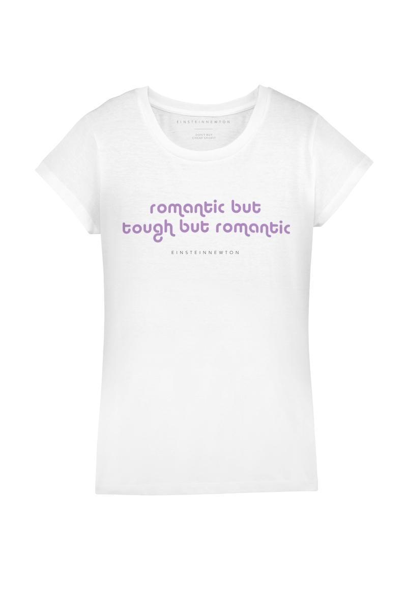 Tough Romantic T-Shirt Rodeo