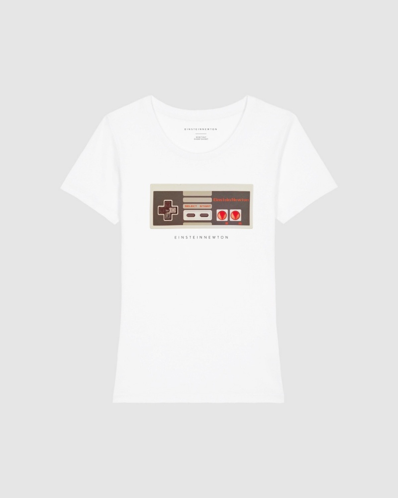 Control T-Shirt Rodeo