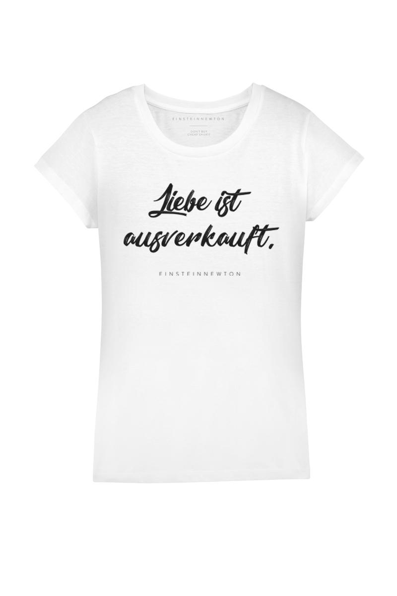 Ausverkauft T-Shirt Rodeo