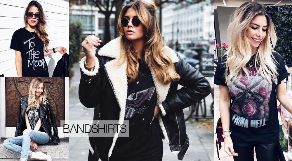 Bandshirts