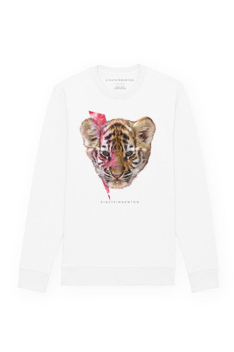 Tigerzzard Sweatshirt Klara Geist