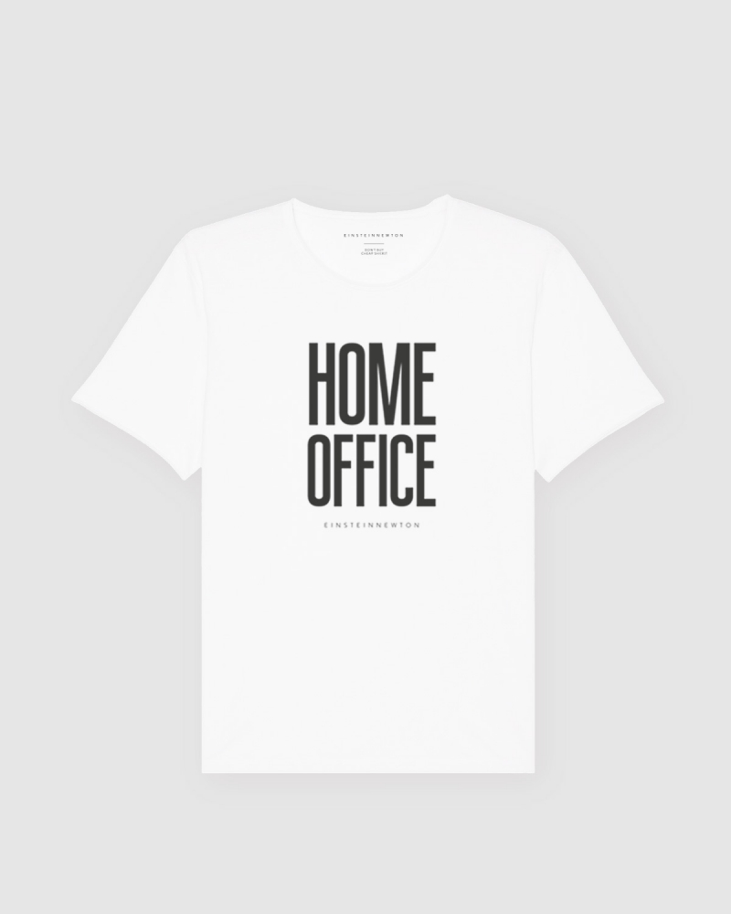 Home Office T-Shirt Bass