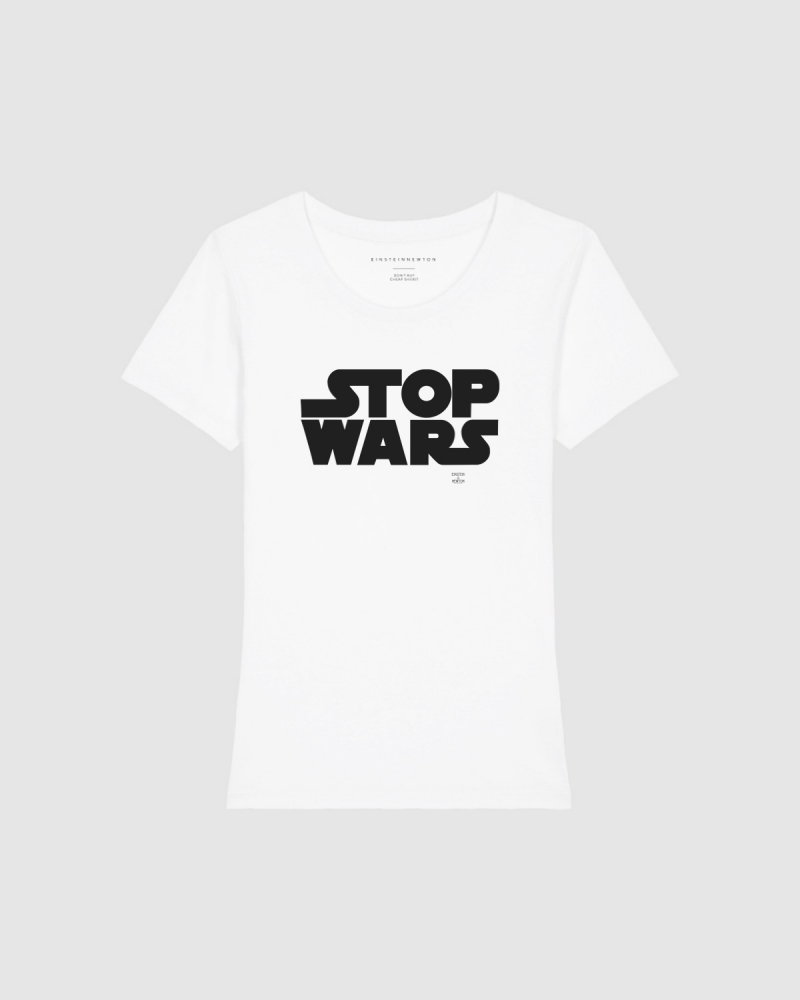Stop Wars T-Shirt Rodeo