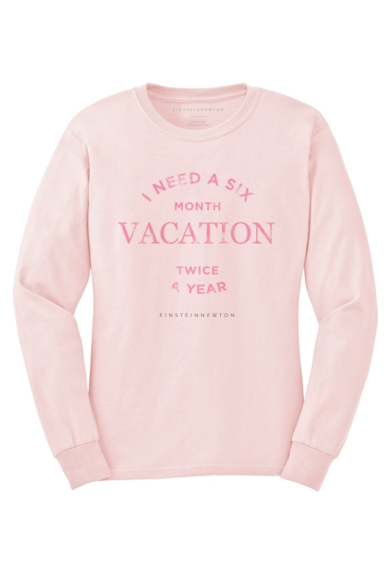 Rose Vacation Sweatshirt Klara Geist