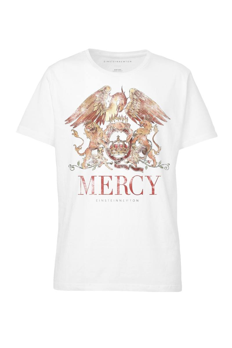 Mercy T-Shirt Air