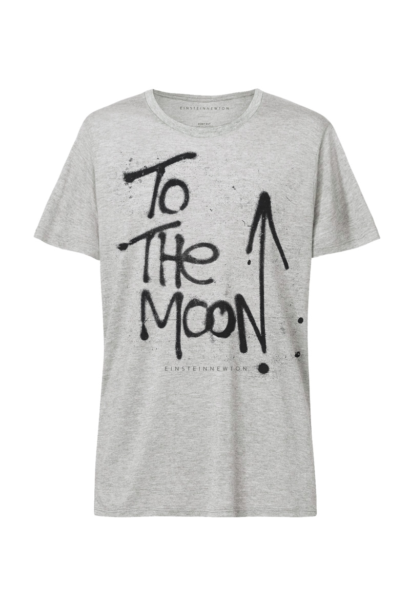 Moon T-Shirt Air