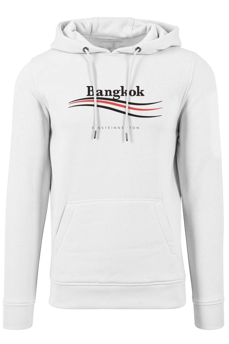 Bangkok Hoodie Nico Tin