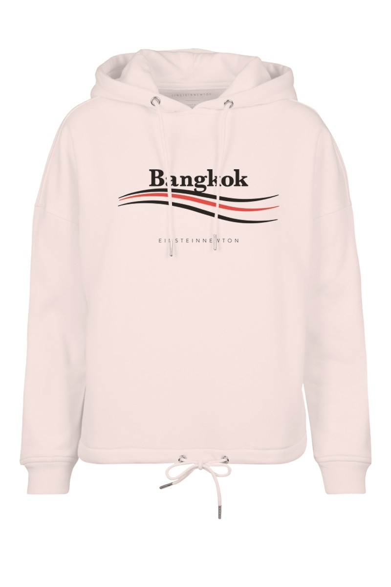Bangkok Hoodie Aria