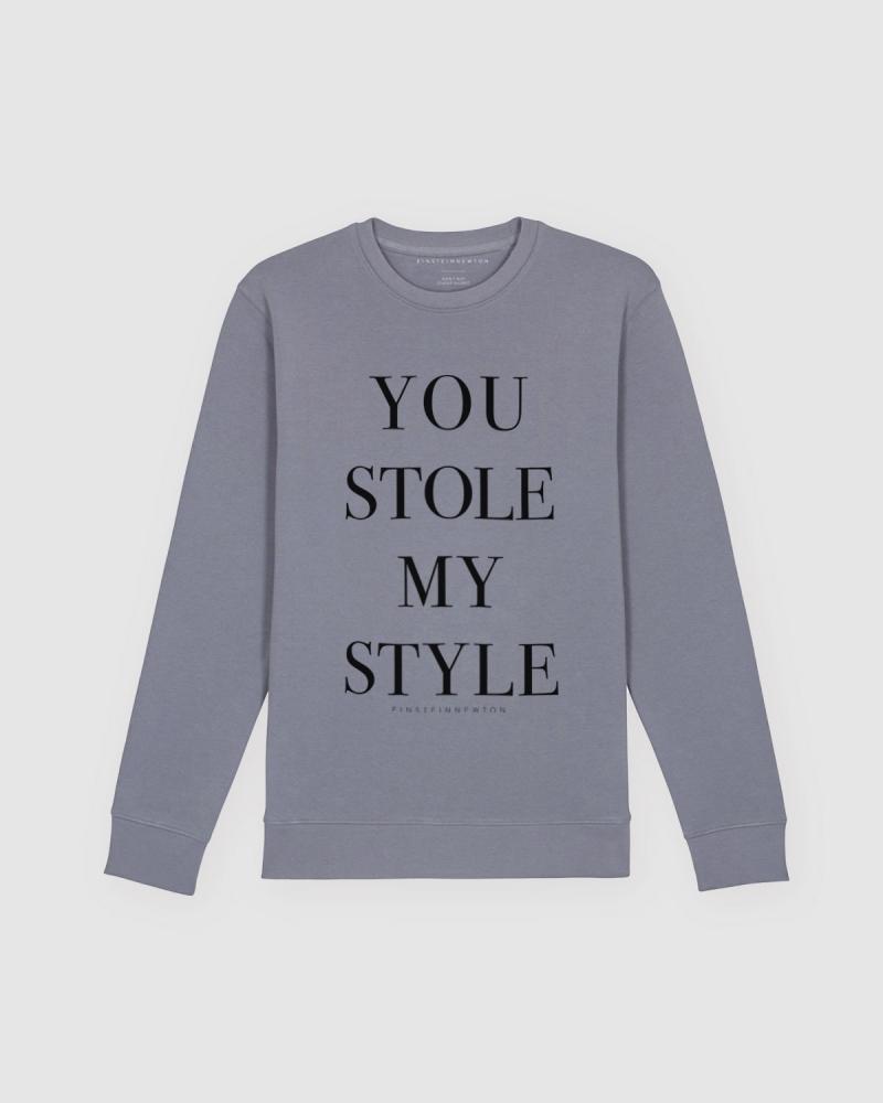 Stole Sweatshirt Herr Kules