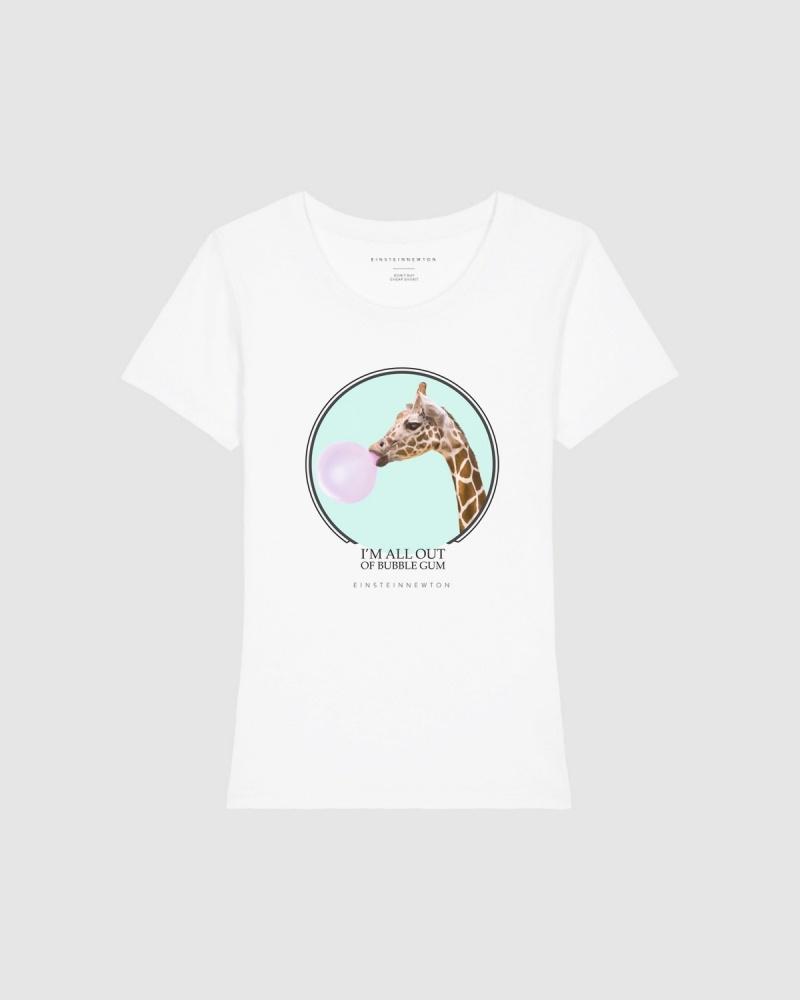 Bubble T-Shirt Rodeo