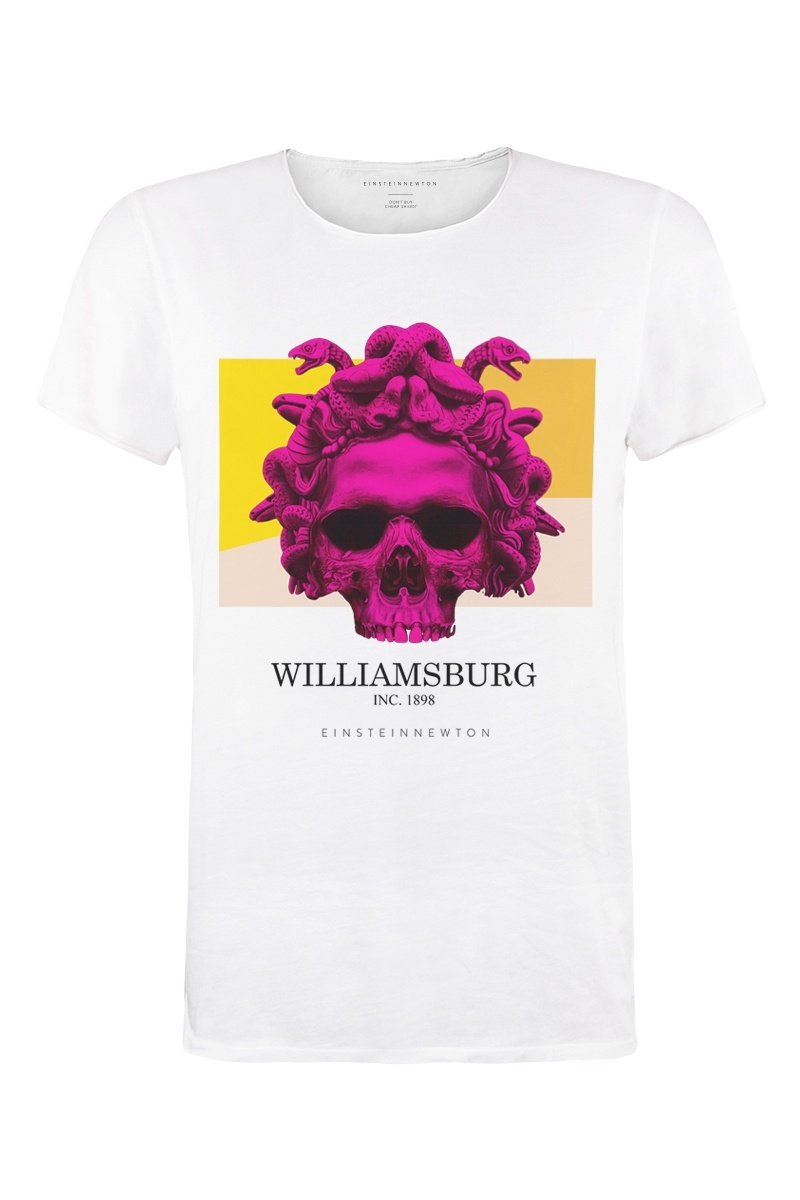 Williamsburg T-Shirt Bass