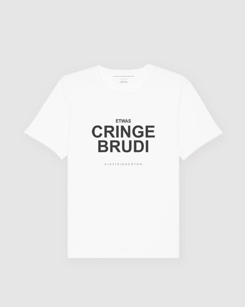Cringe T-Shirt Bass
