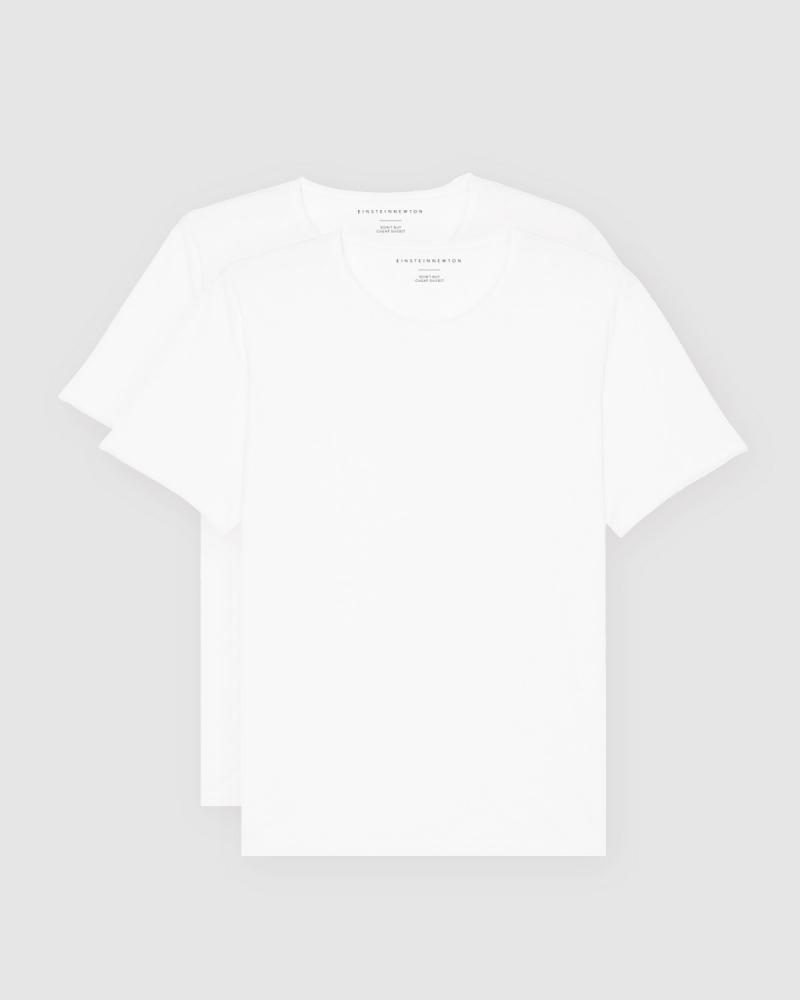 T-Shirt Bass Double Pack