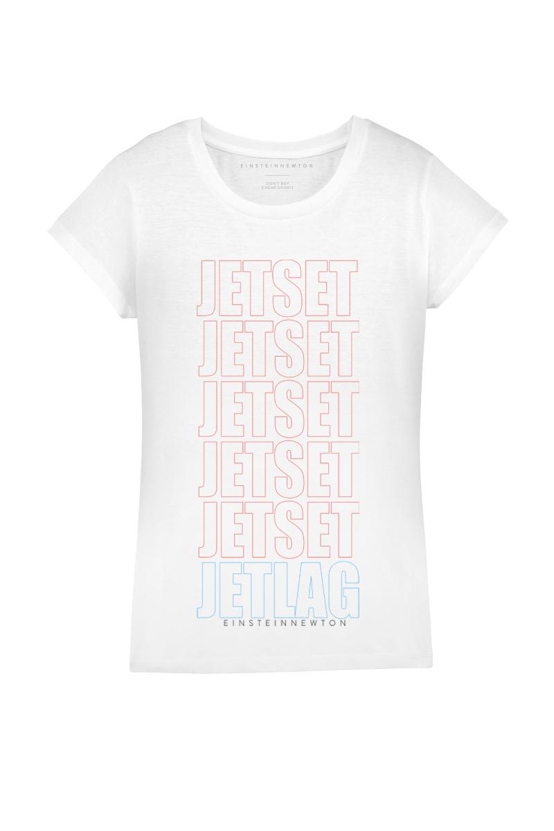 Jetset T-Shirt Rodeo